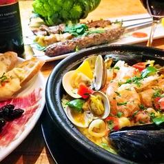 地中海食堂 タイーム Tai'imのおすすめ料理1