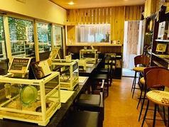北野坂 か和うそcafeの写真