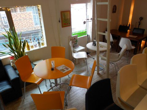 Cafe&Bar CUE