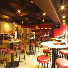肉酒場 エコヒイキ 池袋東口店の雰囲気1