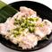料理メニュー写真ギアラ(第四胃)
