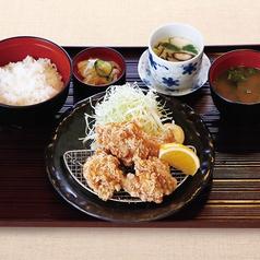 ちゃんこ江戸沢 相撲茶屋 小松店のおすすめランチ3