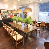 fruits gift&desert cafe TSURUZAWA ツルザワの雰囲気2