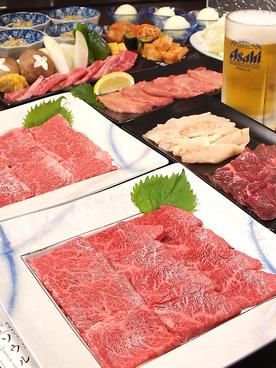 焼肉 レストラン ソウルのおすすめ料理1
