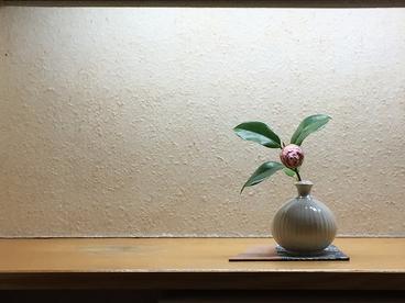 GINZA NARASHIBAの雰囲気1