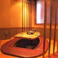 上野といえば昼飲み!個室でもつ鍋や鮮魚を堪能◎