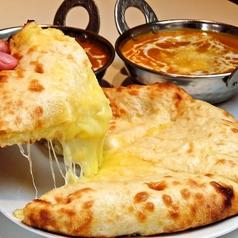 インドキッチン ナン カレーハウス 長岡のおすすめ料理1