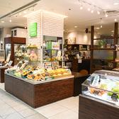 fruits gift&desert cafe TSURUZAWA ツルザワの雰囲気3