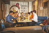 堺 鳥焼酒場の雰囲気3