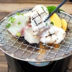 魚河岸酒場 FUKU浜金 KITTE名古屋店のおすすめ料理1