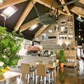 水辺の森のワイナリーレストラン OPENERSの雰囲気1