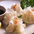 料理メニュー写真静岡桜えびの和風しゅうまい