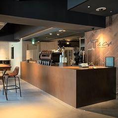 T&Cafe AKIHABARAの写真