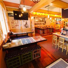 大衆寿司酒場 こがね商店の雰囲気1