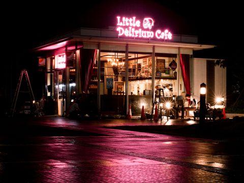 ベルギー本店はギネス認定の「ベルギービールの聖地」デリリウムカフェが新宿に!