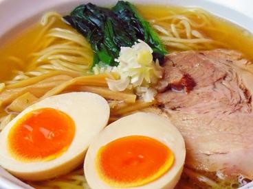 らーめん寺子屋 久我のおすすめ料理1