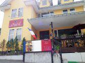 フレンチレストラン ChevaL 山梨のグルメ