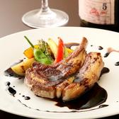 スペインバル マヨール BARdeESPANA MAYORのおすすめ料理3