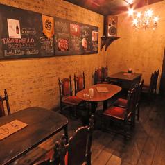 洋食酒場 バルセロのコース写真