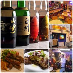 カフィート ボンザ CAFEAT BONZER LIVE&DINING BARの写真