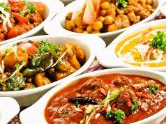 インドキッチン INDO KITCHENの写真