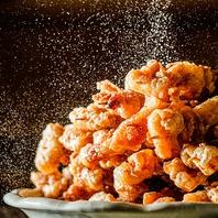 名物料理『伝串』!!ウチでしか食べれません♪