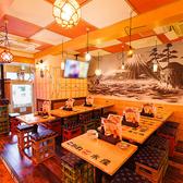 大衆寿司酒場 こがね商店の雰囲気2