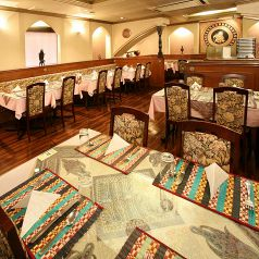 インド料理 シタール 横浜の雰囲気2