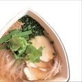 料理メニュー写真フォーガー(鶏のフォー) (並)