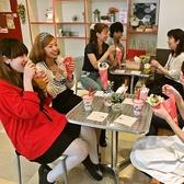 テイクザハニー 立川店の雰囲気3