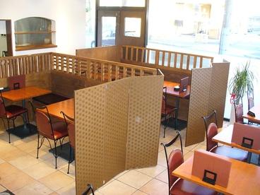 洋食屋 Hibiの雰囲気1