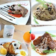 cafe&bar balena カフェ&バー バレーナのおすすめ料理1