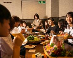 美食屋 かなで 草津店の写真