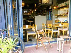 R.Seed cafe アールシードカフェの特集写真