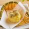 料理メニュー写真大根の天ぷら
