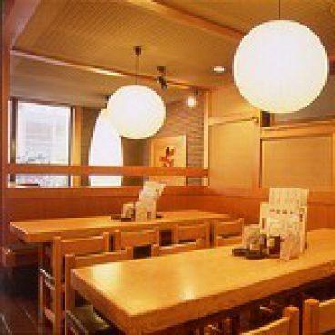 テング酒場 横浜西口店の雰囲気1