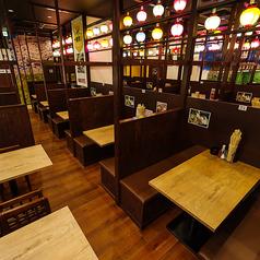 大衆酒場 ちばチャン 上野2号店の雰囲気1