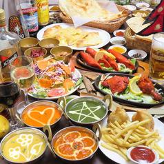 Namaste Ganesh Mahal ナマステ ガネーシャ マハル 三宮店のおすすめ料理1
