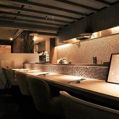 restaurante del mar リストランテ デルマールの雰囲気1