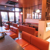 This Is Cafe ディスイズカフェ ドリームプラザ清水店の雰囲気2
