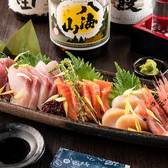 あばれ鮮魚 上野店の特集写真