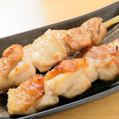 若(塩 or タレ)