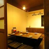 焼肉 ホルモンハッチ 名古屋の雰囲気2