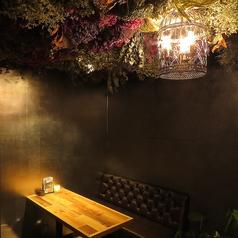 bambino バンビーノ イタリアン カフェ&トラットリアの雰囲気1
