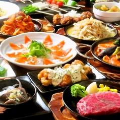 居食館 南都乃風 西橘店のおすすめ料理1