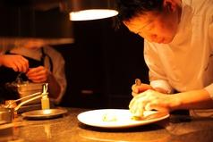 Restaurant Ryuzuの画像