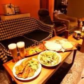 ピラーカフェ Pillar Cafeの雰囲気3