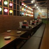大衆酒場 ちばチャン 上野店1号店の雰囲気3