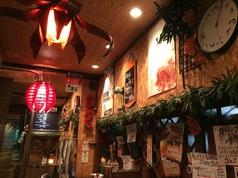 グローバルキッチン サイゴンの雰囲気1