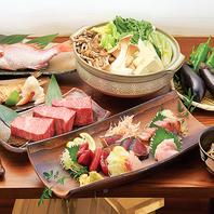 八丁堀での歓迎会・送別会に最適な料理コースをご用意!